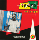 Just Like That/The Maytals