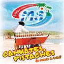 Cahuates, Pistaches/Banda Sinaloense MS de Sergio Lizárraga