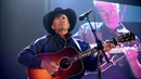 Living For The Night/George Strait