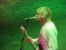 On A Plain (1992/Live at Reading)/Nirvana