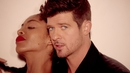 Blurred Lines (Unrated Version) (feat. T.I., Pharrell)/Robin Thicke