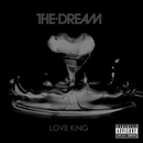 Love King (Explicit Version)/The-Dream