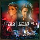 Hoy Me Voy (MTV Unplugged) (feat. Paula Fernandes)/Juanes