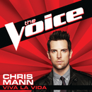 Viva La Vida (The Voice Performance)/Chris Mann