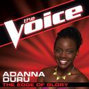 The Edge Of Glory (The Voice Performance)/Adanna Duru