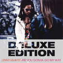 Are You Gonna Go My Way (20th Anniversary Deluxe Edition)/Lenny Kravitz