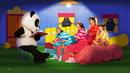 Debaixo Do Botão/Panda e Os Caricas