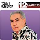 12 Favoritas/Tommy Olivencia