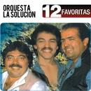 12 Favoritas/Orquesta La Solución