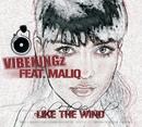 Like The Wind (Digital Version 1) (feat. Maliq)/Vibekingz