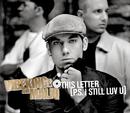 This Letter (P.S. I Still Luv U) (Digital Version)/Vibekingz, Maliq