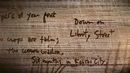 Liberty Street (Lyric Video)/The New Basement Tapes