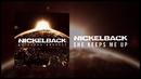 She Keeps Me Up (Audio)/Nickelback