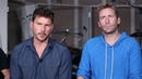 Edge Of A Revolution (Behind The Scenes)/Nickelback