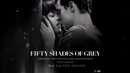 """Salted Wound (From The"""" Fifty Shades Of Grey"""" Soundtrack (Audio))/Sia"""