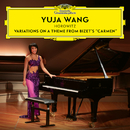 "Horowitz: Variations on a Theme from Bizet's ""Carmen"" (Live at Philharmonie, Berlin / 2018)/Yuja Wang"
