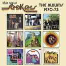The Albums 1970-73/The New Seekers