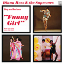 "Diana Ross & The Supremes Sing And Perform ""Funny Girl""/Diana Ross & The Supremes"