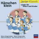 Hänschen klein - Lieder für Mutter und Kind/Wiener Sängerknaben