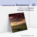 Lautenmusik der Renaissance (Audior)/Konrad Ragossnig