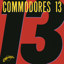13/Lionel Richie, Commodores