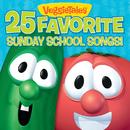 25 Favorite Sunday School Songs!/VeggieTales