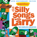 And Now It's Time For Silly Songs With Larry (The Complete Collection/20th Anniversary Edition)/VeggieTales