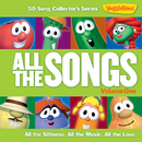All The Songs (Vol. 1)/VeggieTales