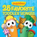 25 Favorite Toddler Songs!/VeggieTales