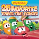 25 Favorite Travel Time Songs!/VeggieTales