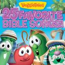 25 Favorite Bible Songs!/VeggieTales