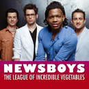 The League Of Incredible Vegetables (Theme)/Newsboys