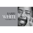 Number Ones/Barry White