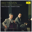 Beethoven: Complete Works for Cello and Piano/Pierre Fournier, Friedrich Gulda