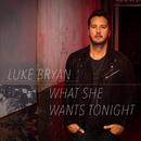 What She Wants Tonight/Luke Bryan