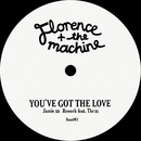 You've Got The Love (Jamie xx Rework) (feat. The xx)/Florence + The Machine