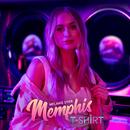 Memphis T-Shirt/Melanie Dyer