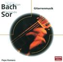 J.S. Bach: Gitarrenmusik/Pepe Romero