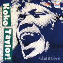 What It Takes: The Chess Years/Koko Taylor