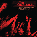 That Kiss (Live from the Apollo (9.10.08) EP)/The Courteeners