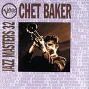 Jazz Masters 32/チェット・ベイカー
