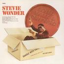 Signed Sealed And Delivered/Stevie Wonder