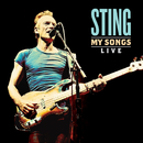 My Songs (Live)/Sting, The Police