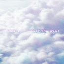 What You Want/Yuma X