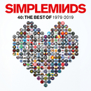 Forty: The Best Of Simple Minds 1979-2019/Simple Minds