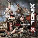 Praxe relativity/Xindl X