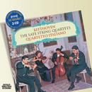 Beethoven: The Late String Quartets/Quartetto Italiano