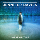Lapse Of Time EP/Jennifer Davies
