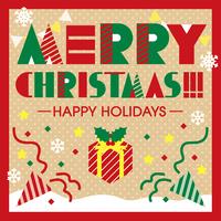 MERRY CHRISTMAS!!! -HAPPY HOLIDAYS-