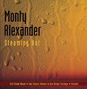 Steaming Hot/Monty Alexander